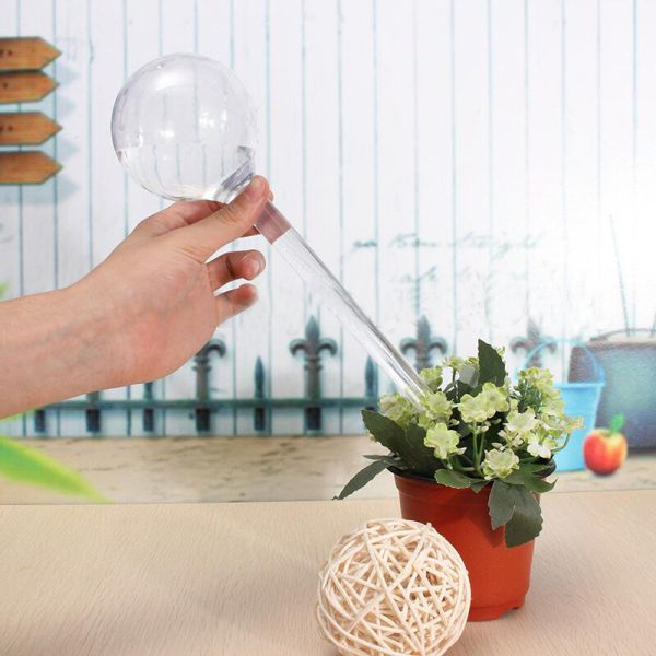 Plant Watering Globes
