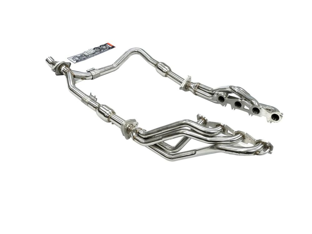 OBX Racing Header Manifold For 2003 Dodge Ram 1500 4WD 5