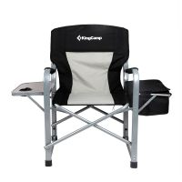 Makeup Folding Director's Chair Outdoor Camping Chair With ...