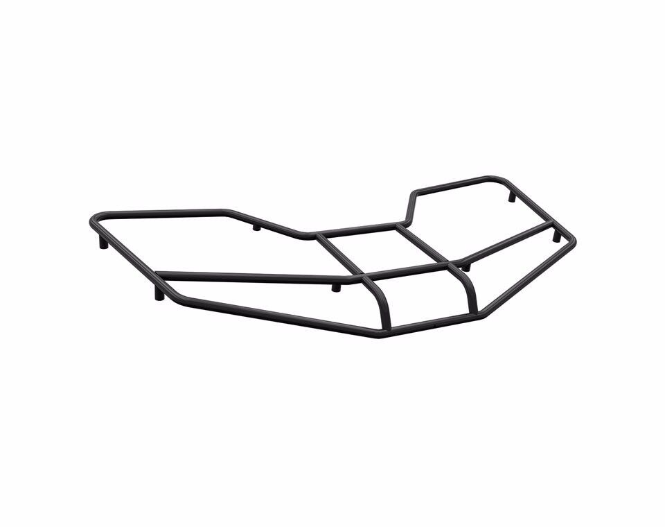 Polaris Sportsman 570/450 H.O. ATV Steel Rack Front