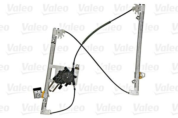VALEO Power Window Regulator Lifter Front Right Fits