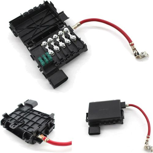 small resolution of 1j0937550a b fuse box battery terminal for 1999 2004 vw jetta golf mk4 beetle