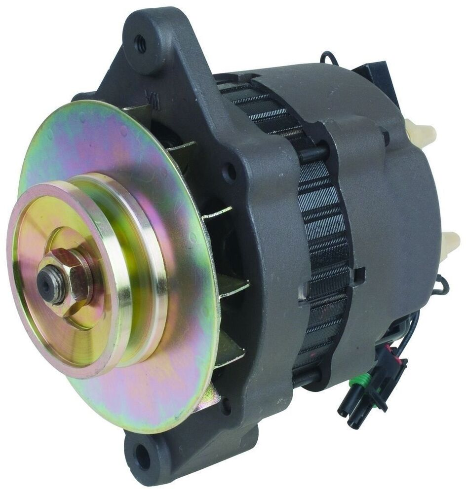 hight resolution of details about alternator bobcat 742 741 843 853 743 641 7753 643 753 new 12175