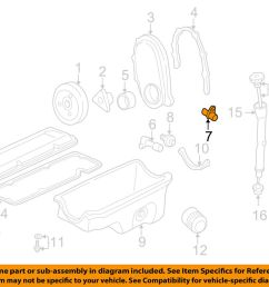 details about gm oem engine crankshaft crank position sensor cps 10456614 [ 1000 x 798 Pixel ]