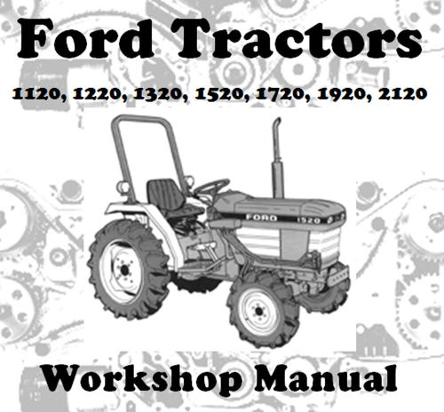 small resolution of ford 1220 tractor wiring diagram
