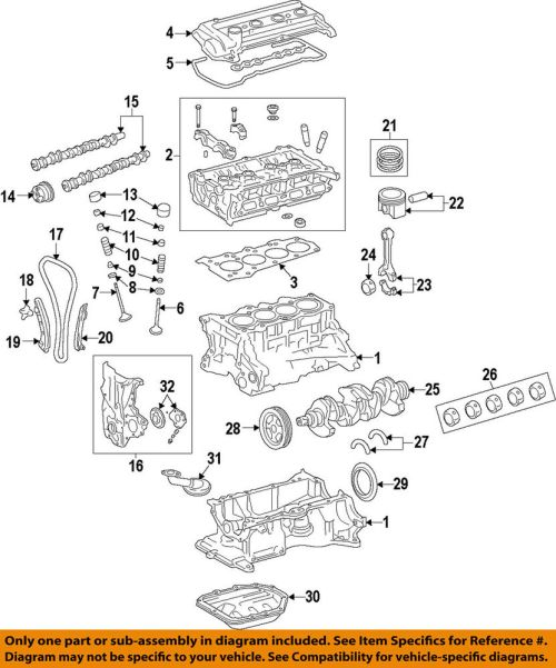 small resolution of details about kia oem 12 17 rio engine timing cover 213502b703