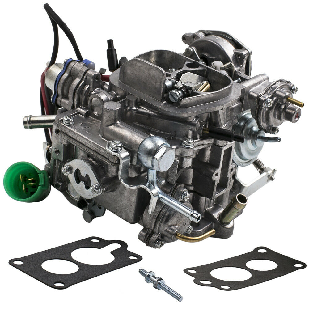 medium resolution of details about carburetor for toyota pickup 22r 81 86 87 automatic choke 35290 2 barrel