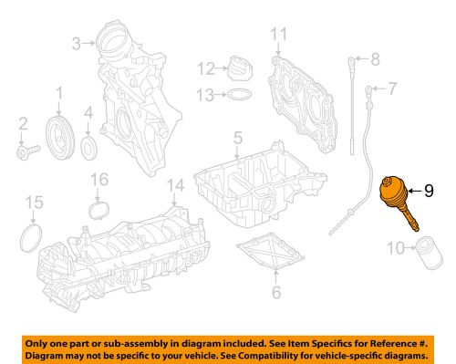 small resolution of details about mercedes oem 16 17 glc300 2 0l l4 engine oil filter housing 0169971745