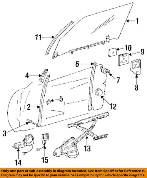 small resolution of details about mercedes oem 94 02 sl500 door front guide pin 1299910112