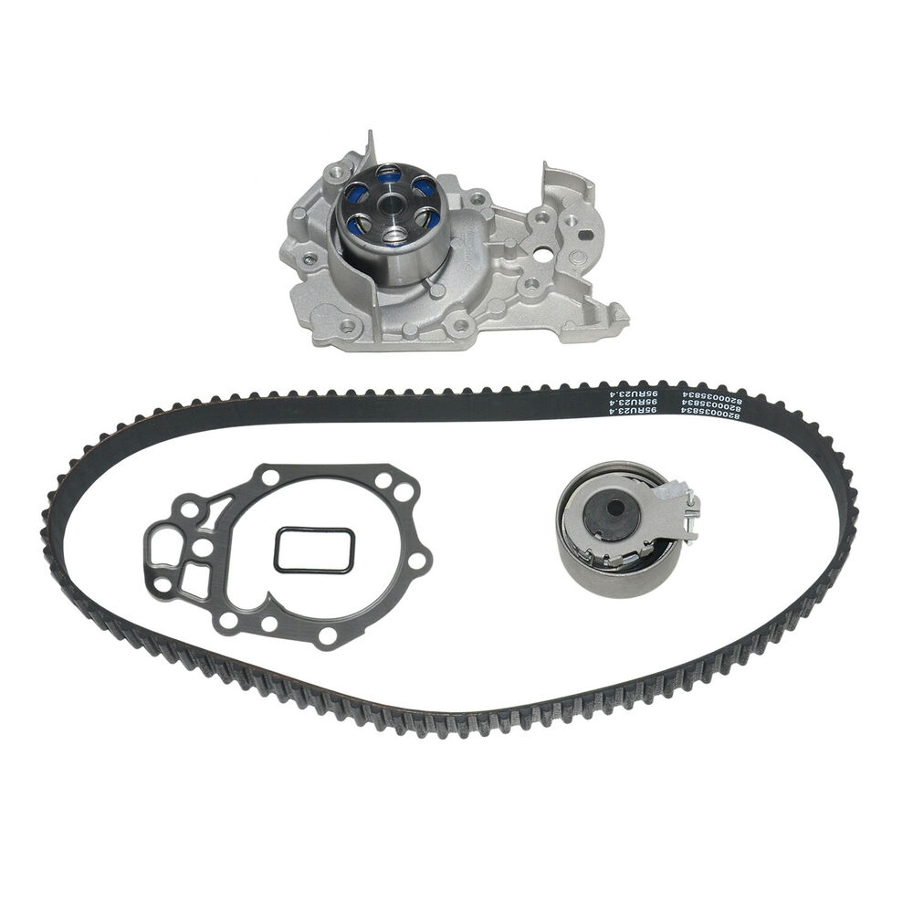 hight resolution of details about kp25577xs timing belt kit water pump fit renault clio ii iii iv 1 2 16v new