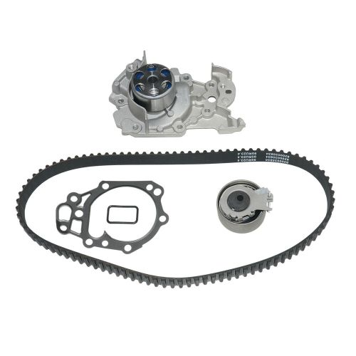small resolution of details about kp25577xs timing belt kit water pump fit renault clio ii iii iv 1 2 16v new