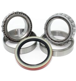 details about df3c9015k bobcat axle bearing and seal kit 743 751 753 763 skid steer race f r [ 1000 x 1000 Pixel ]