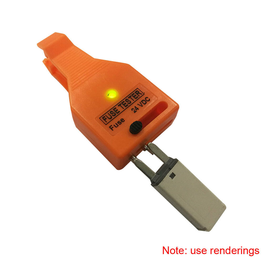 medium resolution of details about multi function automotive led car blade fuse puller tester checker remover tool