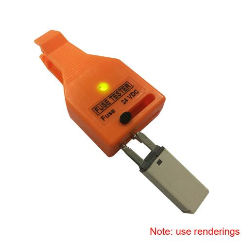 small resolution of details about multi function automotive led car blade fuse puller tester checker remover tool