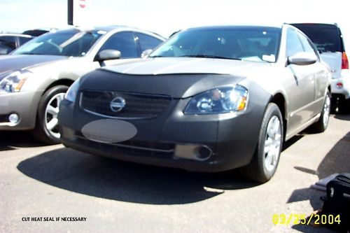 Nissan Altima Parts List