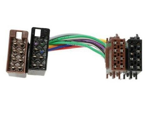 Wiring Harness Furthermore Pioneer 16 Pin Wiring Harness On New 14