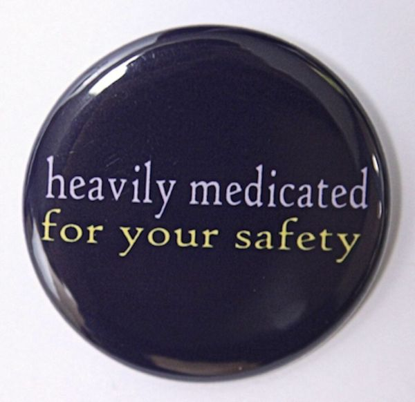 Buttons Health And Wellness Slogans - Year of Clean Water
