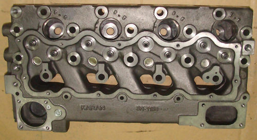 New Caterpillar 3304 Quot Pc Quot Cylinder Head 8n1188 Ebay