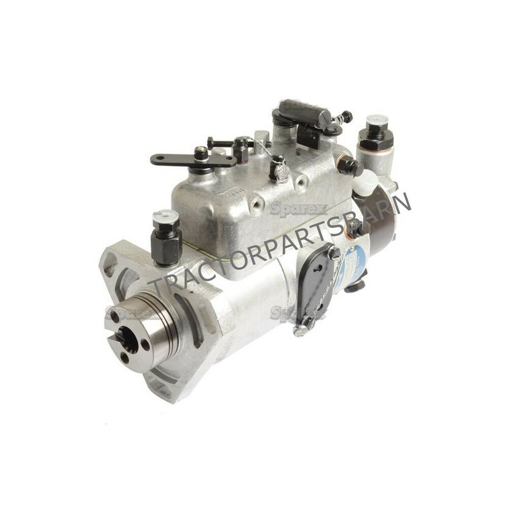 hight resolution of make final setting 2643t0 genuine excl the fuel injection pump is a very complex piece of engineering common rail electronic bran luebbe pump parts pumps