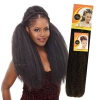 Femi Collection Marley Braid Kanekalon Kinky Braiding Hair