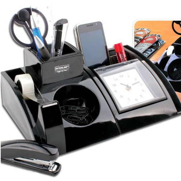 Computer Desk Organizers and Accessories