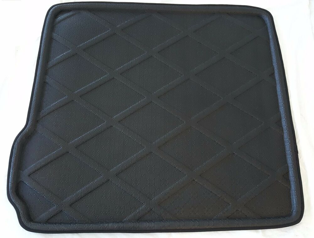 Cargo Trunk Liner Mat Tray for BMW X5 X6 0716  eBay