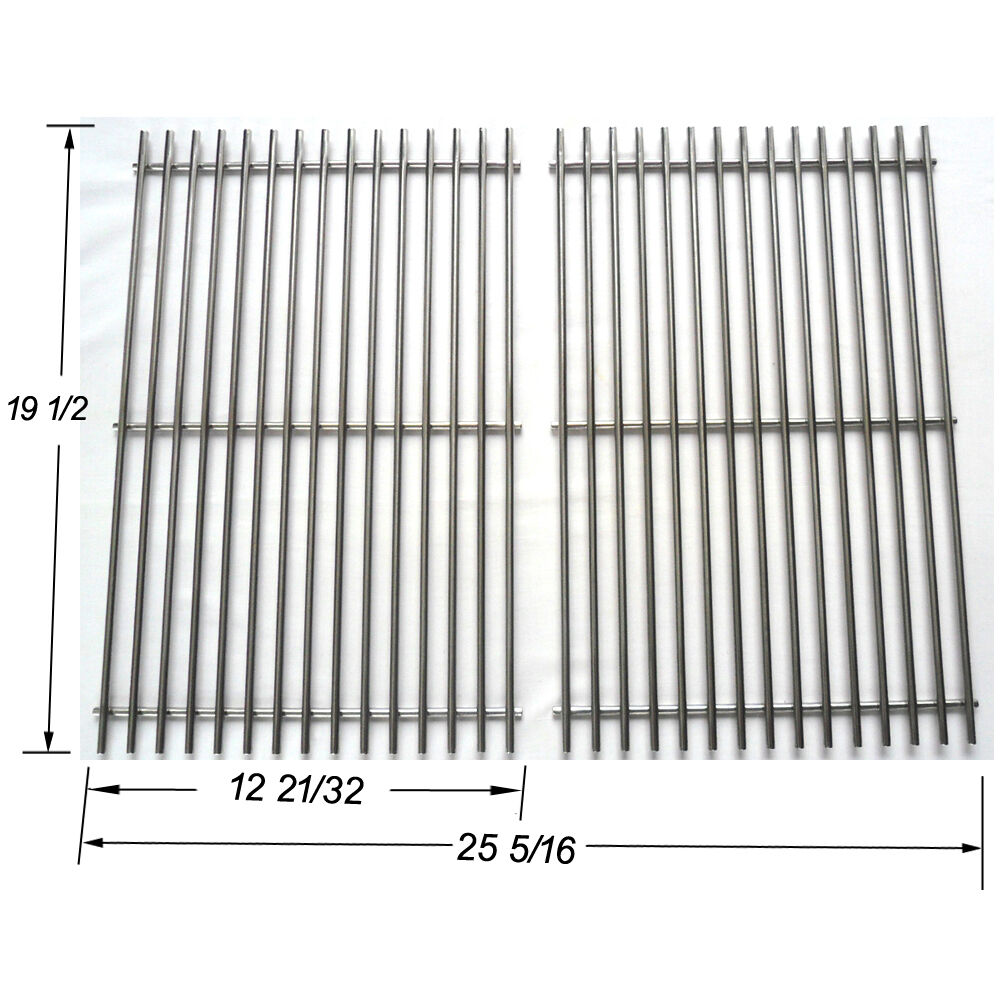 Weber BBQ Replacement Stainless Steel ROD Cooking Grill