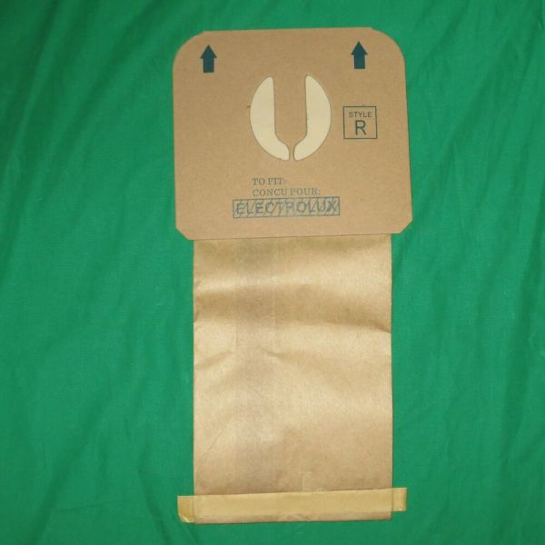 Electrolux Vacuum Bags Style R