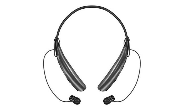 LG Tone Pro Wireless Bluetooth Stereo Headset HBS-750