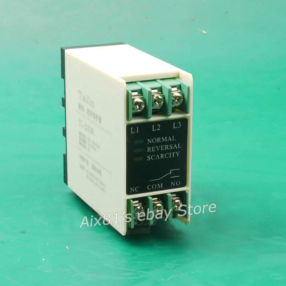 Electronic Relay Failure