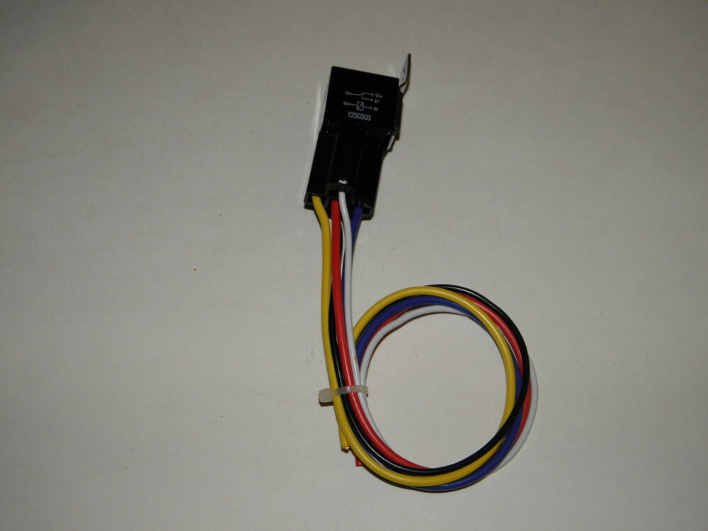 After Electric Fuel Pump Wiring Diagram