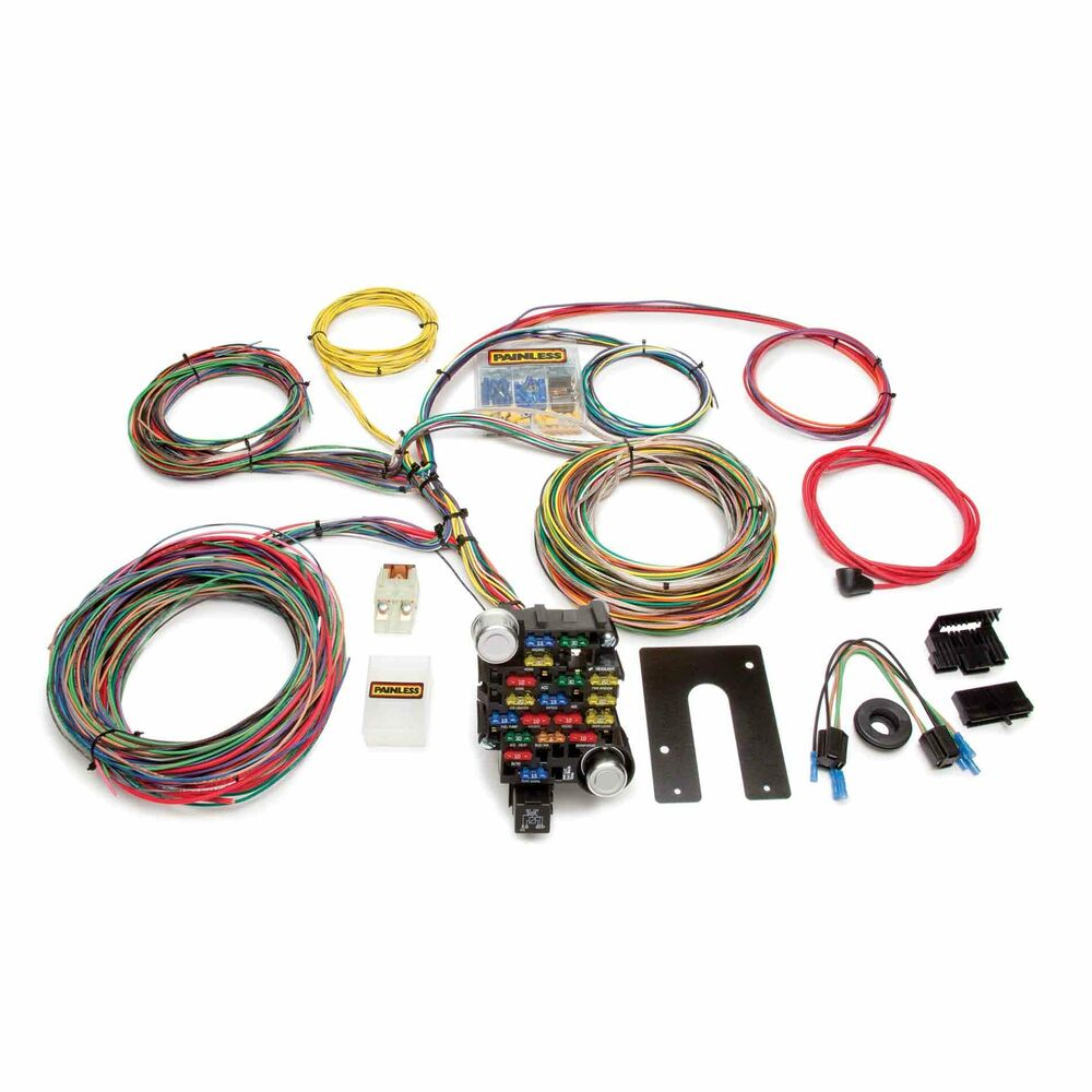 hight resolution of race car fuse box electric mx tl harnesses gt race harnesses gt kwrace8 8 circuit basic race drag car