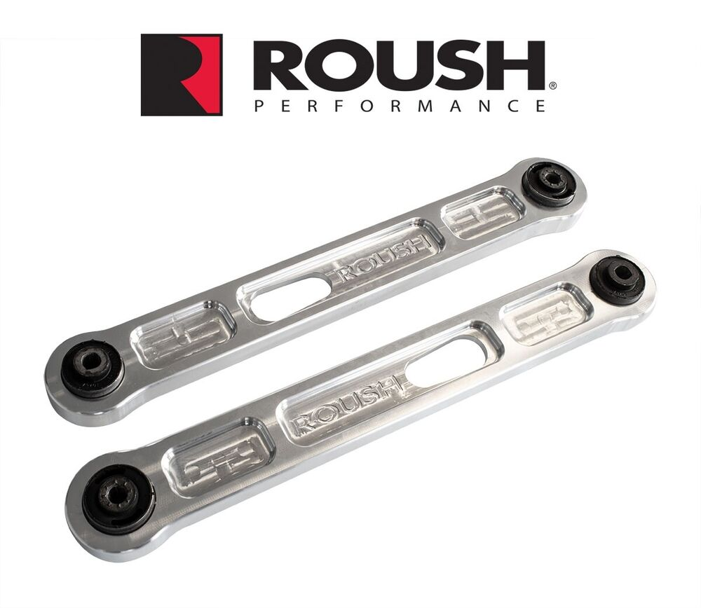 2005-2014 Ford Mustang Roush Performance Rear Lower