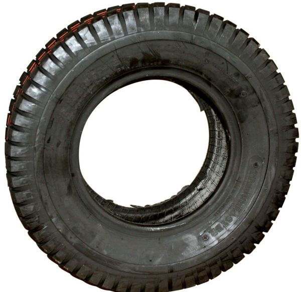 "16"" X 6.50"" - 8"" Turf Tread Tire 4 Ply Tubeless Tractor"