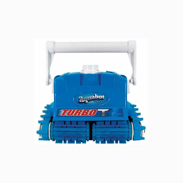 Aquabot Turbo T2 Automatic Inground Robotic Swimming Pool Cleaner 812729010044
