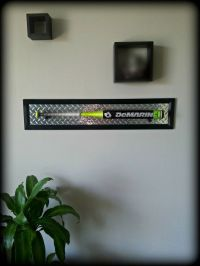 Plaque Display Wall Ideas - Bing images