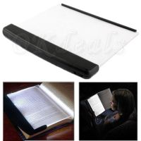 New Portable LED Read Panel Light Book Reading Lamp Night