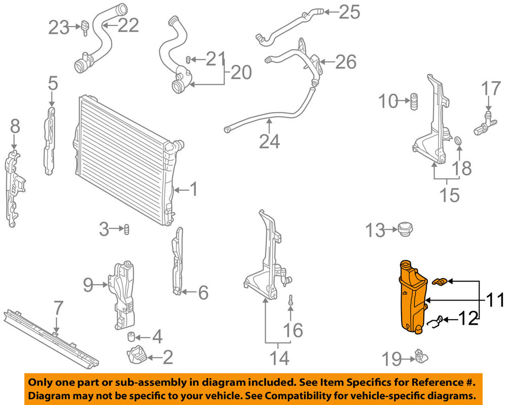 medium resolution of 2007 bmw 328i engine diagram cooling system
