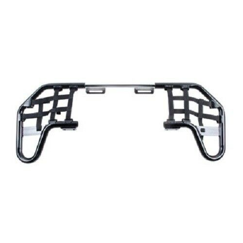 Tusk Nerf Bars Black w/ Blk Nets POLARIS PREDATOR 500 2003