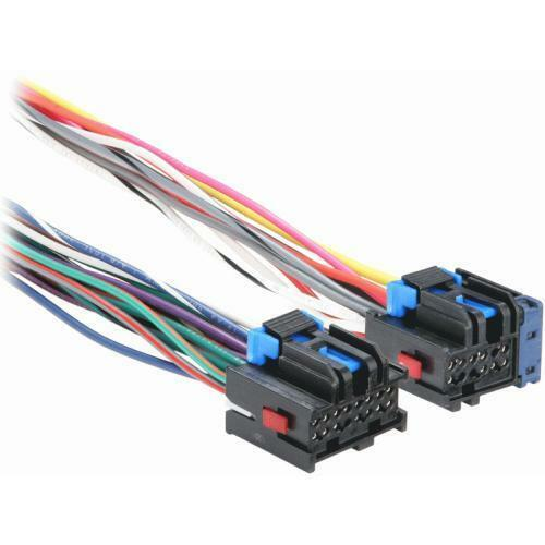 2007 Saturn Ion Wiring Harness