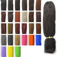 100% Kanekalon Soft Jumbo Braid Hair Synthetic Extension