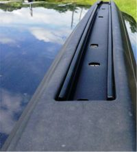 2010-2015 Chevrolet Traverse Roof Rack Side Rails by GM ...