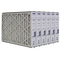 Trion Air Bear 259112-101 (6 Pack) Pleated Furnace Air ...