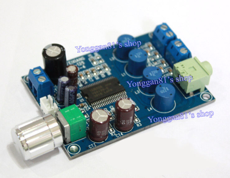 Mini Audio Amplifier Circuit Diagram With Parts List Images Frompo