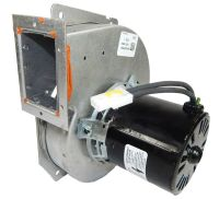 Consolidated Furnace Draft Inducer (JA1P090NS,JA1P102NS