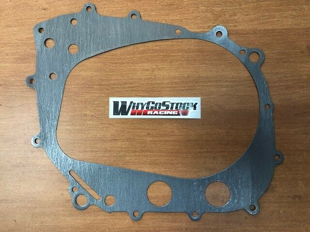 Hyosung Inner Clutch Cover Gasket Left Side GV650 GT650
