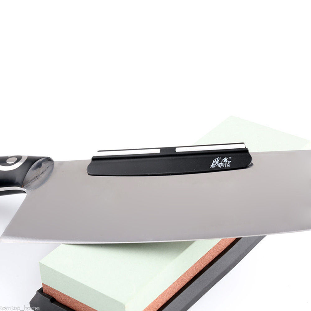 Professional Kitchen Knife Sharpener Angle Guide for