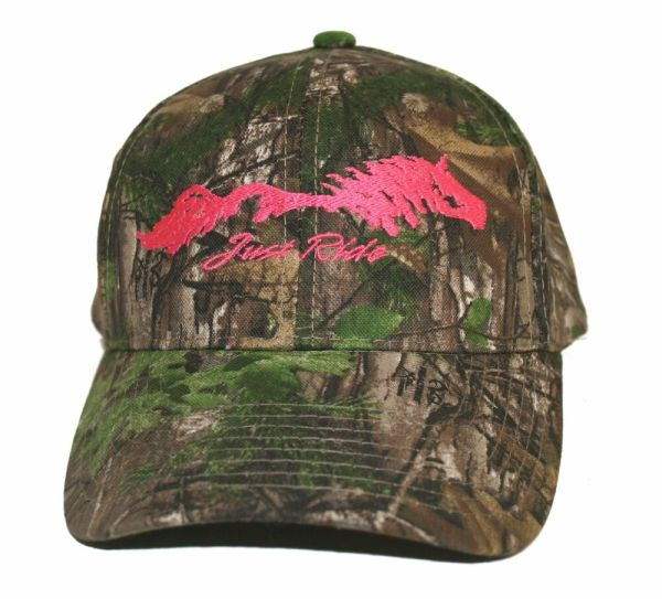 Horse Hat Realtree Camo Ride Camouflage Cowgirl Tack