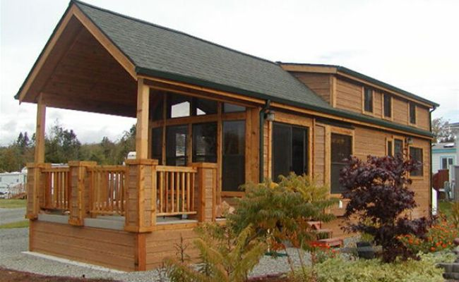 Cabin Tiny House Many Styles Movable Pre Fab For Your