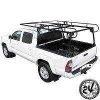 Adjustable Truck Contractor Ladder Rack Pick Up Lumber